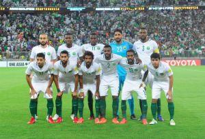تعرف على موقف المنتخب السعودي بعد إصدار تصنيف الفيفا
