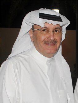 عامر عبدالله: لن يتواجد عضو شرف على مر تاريخ الأندية مثل خالد بن عبدالله