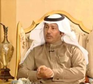 دعوة الشاعر عبدالعزيز المرشدي في أمسية شعرية على شرف السفير السعودي